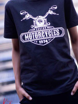 bluza motocykle dla chłopca kiz zaazuu