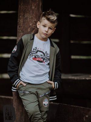 all for kids bluza bomberka dla chłopca